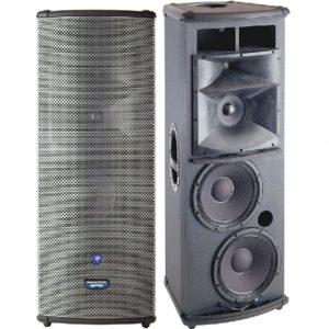 Mackie SA1232z Loudspeaker System
