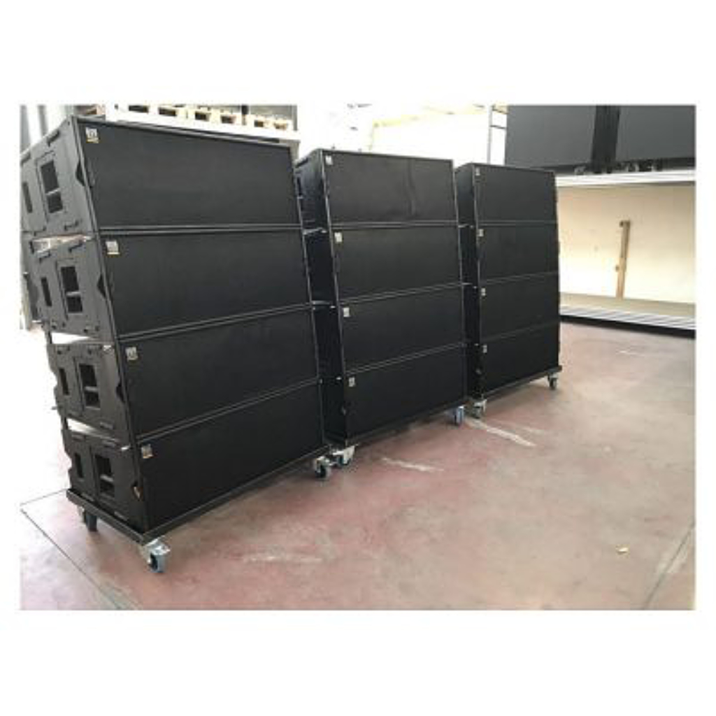 Martin Audio W8LC Loudspeaker Package