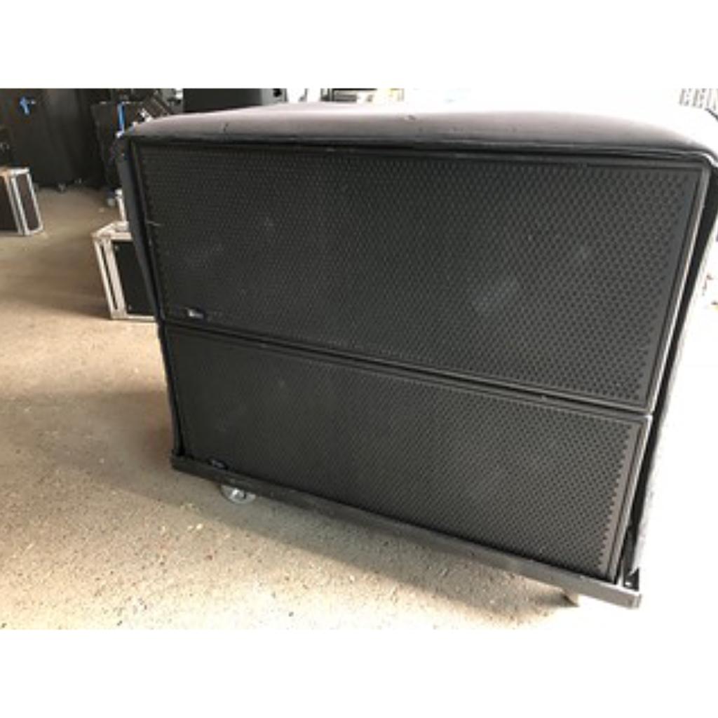 Meyer Sound 1100-LFC Subwoofer Set