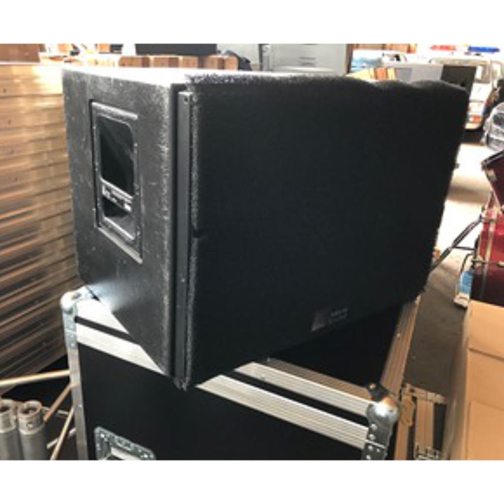 Meyer Sound UMS 1-P Subwoofer