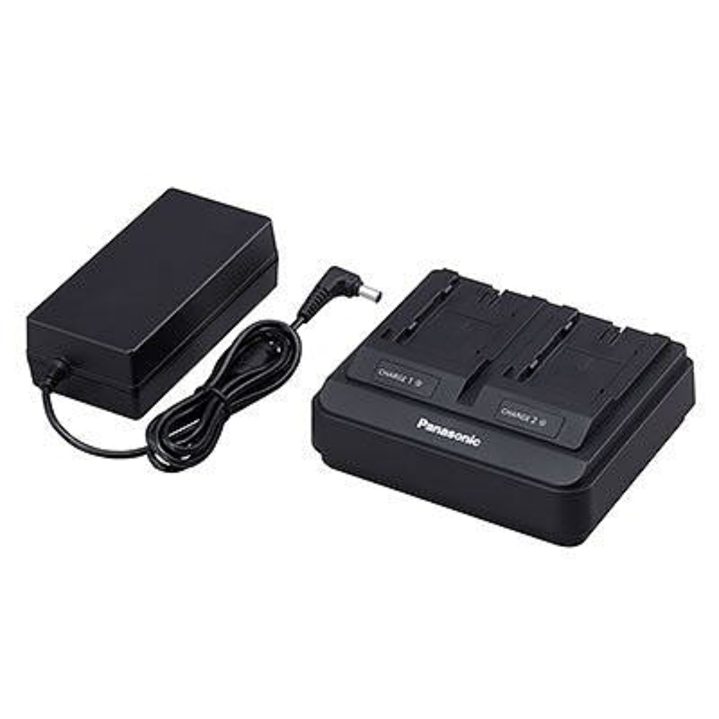 Panasonic AG-BRD50E Battery Charger