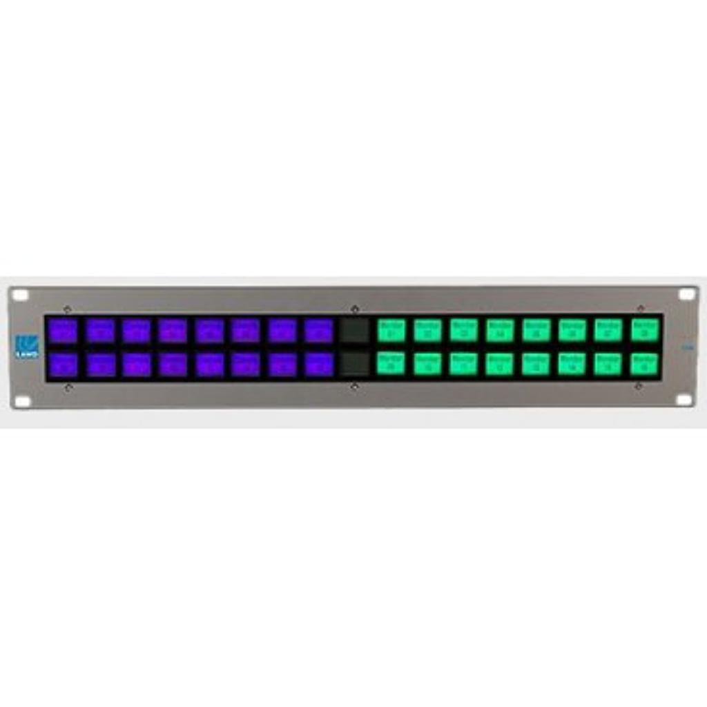 Panasonic LBP34V-PANASNAP Control Panel