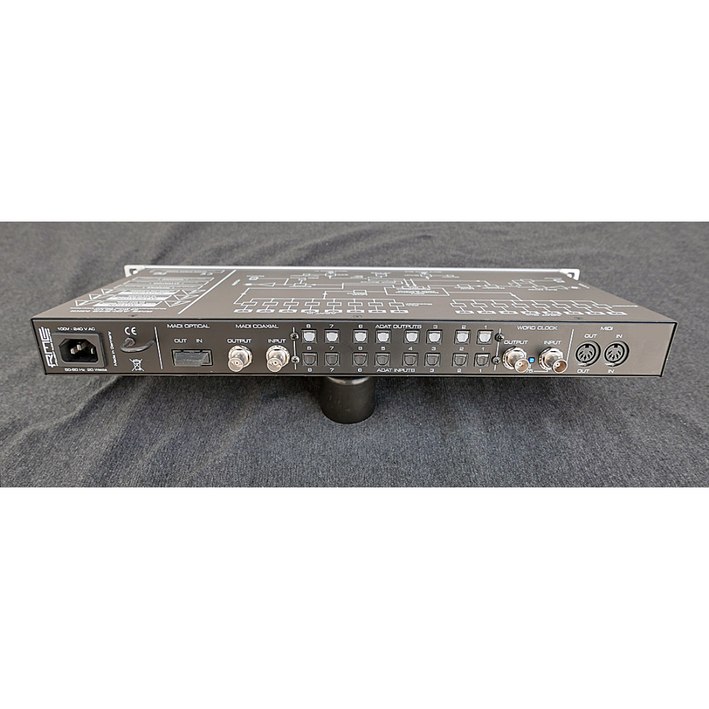 RME ADI-648 Audio Digital Interface System