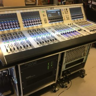 Used Soundcraft Vi400 Audio Mixer