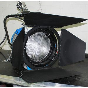 ARRI 5kw Fresnel Lighting Fixture