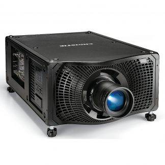 Christie Digital Boxer 2K30 Projector