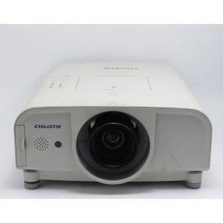 Christie Digital LX500 Projector