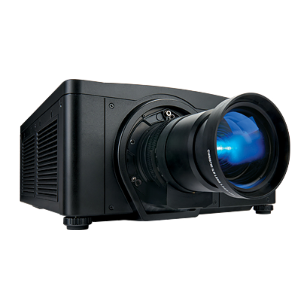 Christie Digital Roadster WU12K-M Projector