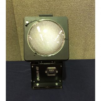 Clay Paky CP400 Lighting Fixture