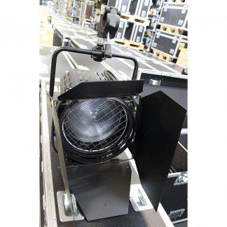 Desisti Leonardo 2kW Fresnel Lighting Fixture