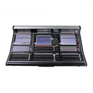 DiGiCo SD7 Digital Mixing Console