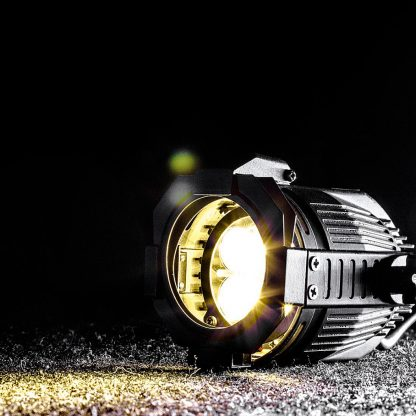 New Elation Opti PAR 16 LED