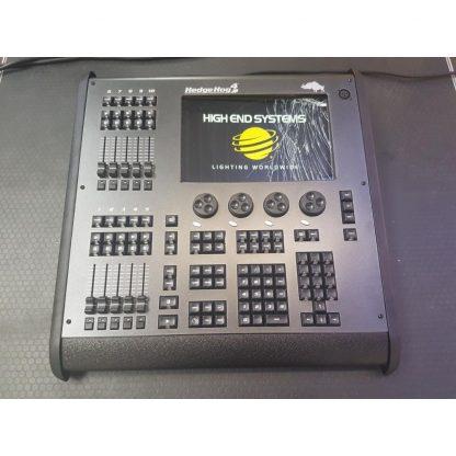 High End HedgeHog 4E Console