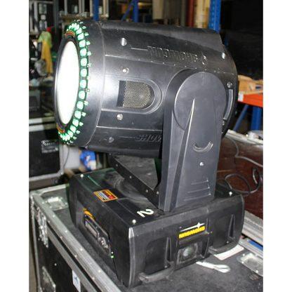 High End Showgun Lighting Fixture