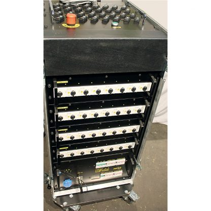 LLT Motor Control 32 Channel Controller