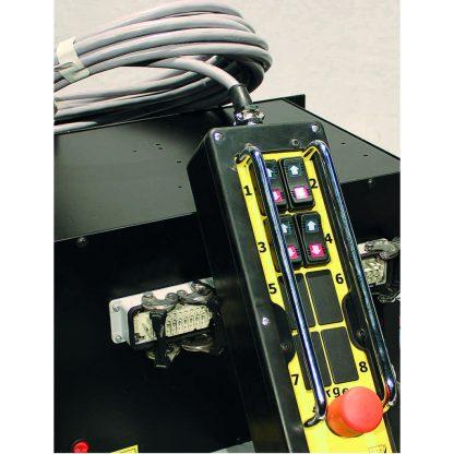 LLT Motor Control 4 Channel