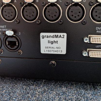 MA Lighting Grand MA2 Light 04