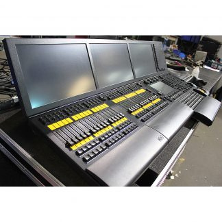 MA Lighting GrandMA 2 Full Size Lighting Console