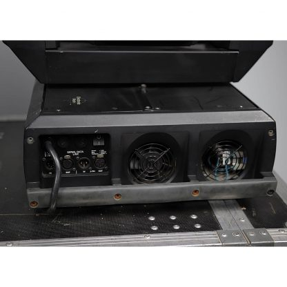 Used Martin MAC 2000 Wash Lighting Fixture