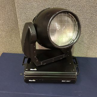 Martin MAC 600 Lighting Fixture