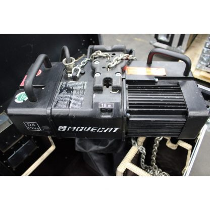 Movecat Engine D8+ 250k Motor