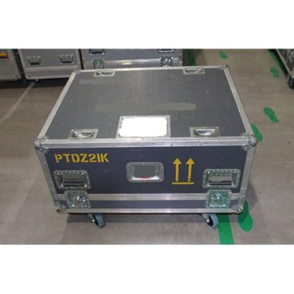 Panasonic PT-DZ21K Large Format 3 Chip Projector