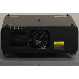 Panasonic PT-RZ670 Projector
