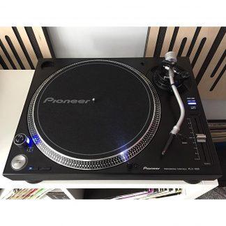 Used Used Pioneer PLX-1000 DJ Turntable