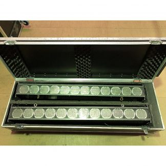 Pulsar Chroma Banks MKI Lighting Fixture.