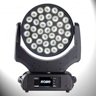 Robe Robin 600 LED Wash Lighting Fixture