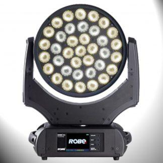 Robe Robin 600 LED Wash PureWhite SW Lighting Fixture