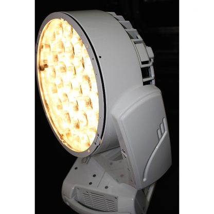 Robe Robin 800 LED Wash Pure White SW White Lighting Fixture
