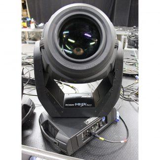 Robe Robin MMX Spot Lighting Fixture
