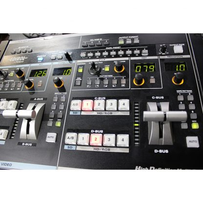 Roland Edirol V440HD Video Mixing Console