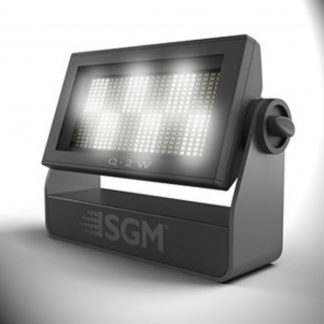 SGM Q2W LED Floodlight Lighting Fixture
