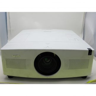 Sanyo PLC-WTC500 Projector