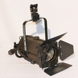 Selecon Acclaim Fresnel Lighting Fixture