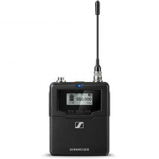 Sennheiser SK 6000 BK A1-A4 Pocket Transmitter