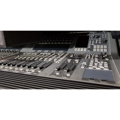 Studer Vista 1 Audio Mixing Console