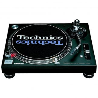 Technics SL1210 MKII Turntable