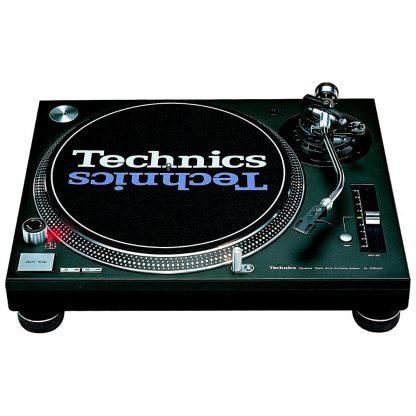 Technics SL1210 MKII Turntable