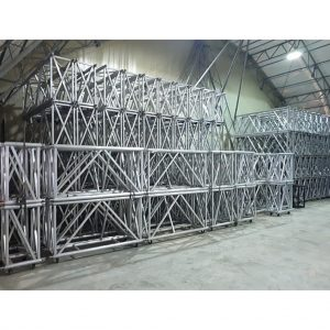Thomas Supermega Truss Package