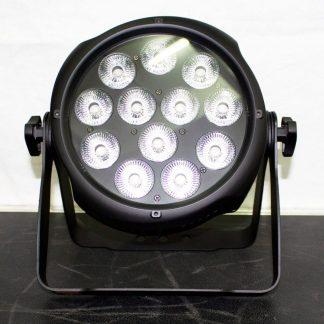 Varytec LED PAR Typhoon Lighting Fixture