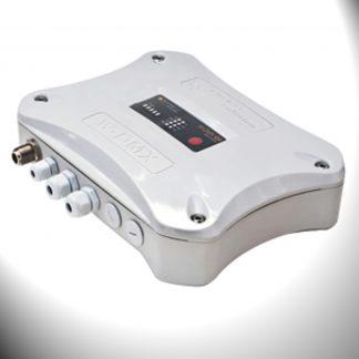 Wireless Solution F-1 G4 IP65, W-DMX Transceiver
