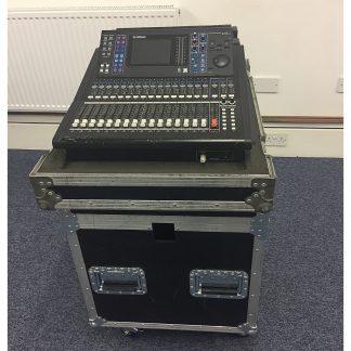 Yamaha LS9-16 Mixing Console