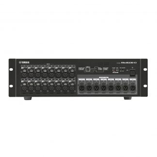 Yamaha RIO 1608-D Stagebox