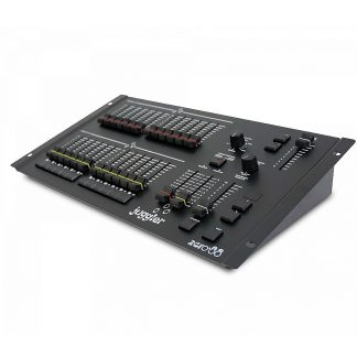 Zero 88 Juggler 12/24 DMX Lighting Console