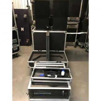 Alcons Audio VR12 Loudspeaker Set