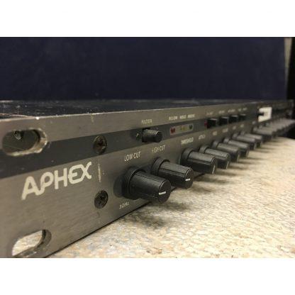 Aphex AX612 2-Channel Noise Gate
