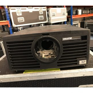 Christie Digital - DHD670e Package (1)